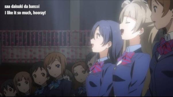 67 Gambar Anime Keren School HD Terbaik