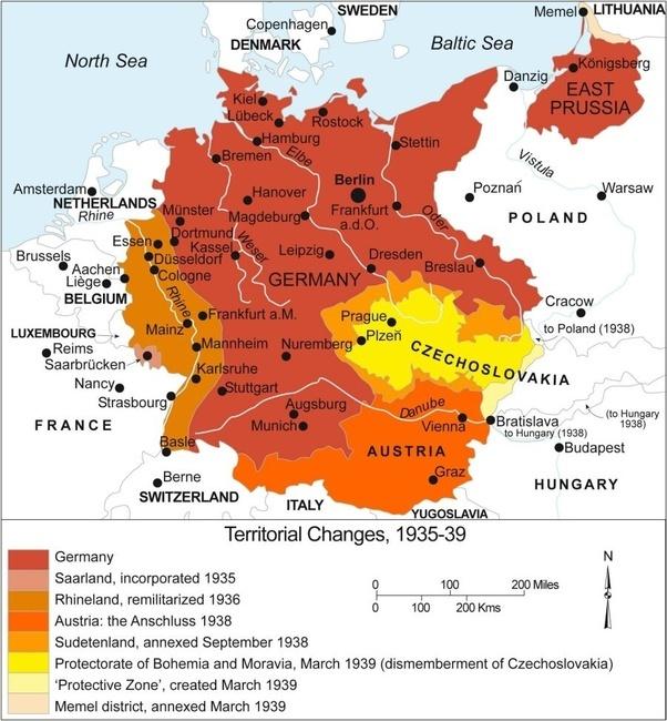In Before Deutsch
