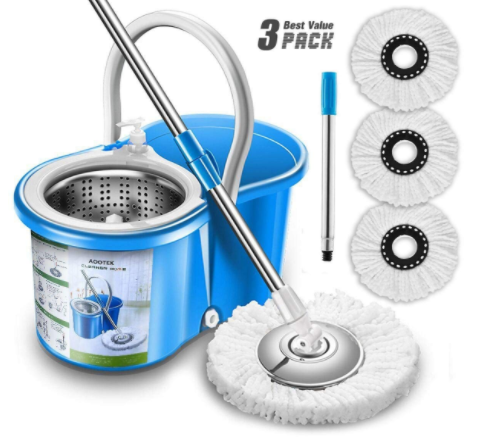 What Is The Best Floor Cleaning Mop That You Have Ever