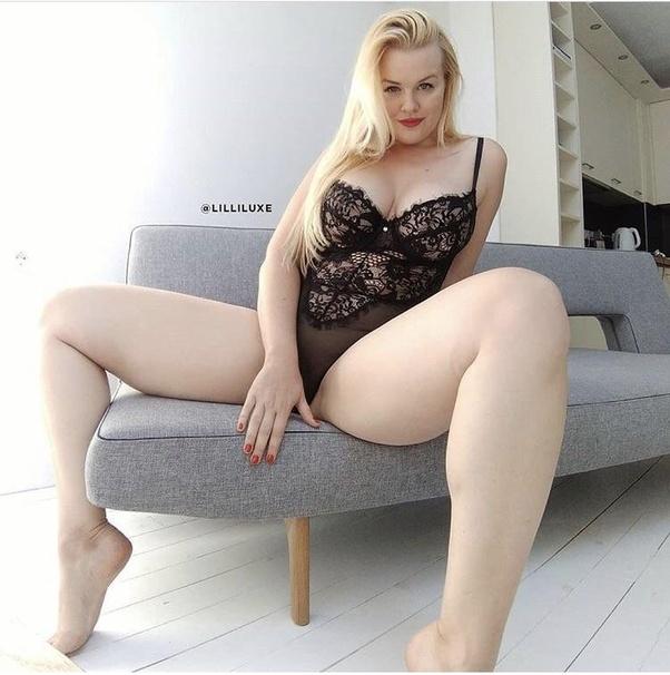 Lilli luxe porno