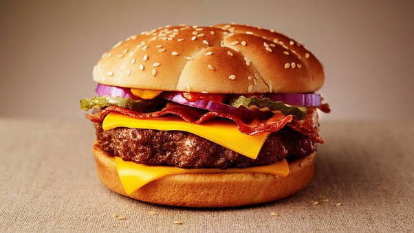 What Makes A Hamburger Halal Quora