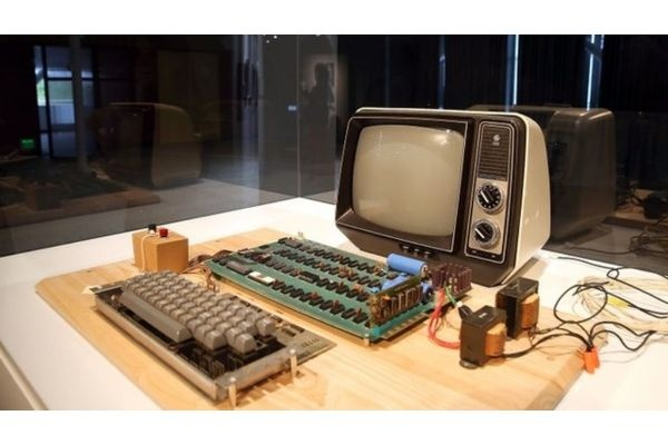 What are first generation computers? - Quora