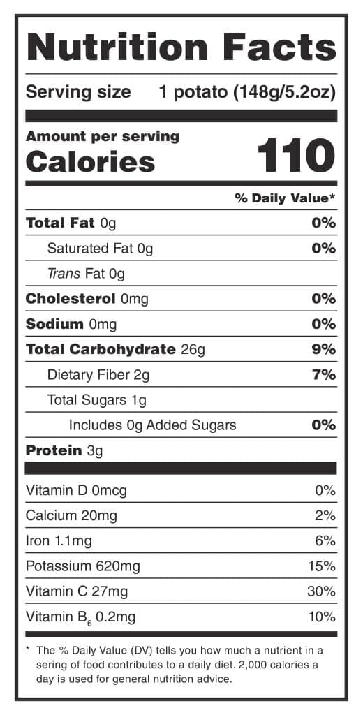 Why Do Nutrition Facts Indicate Lay S Are Unhealthy Even