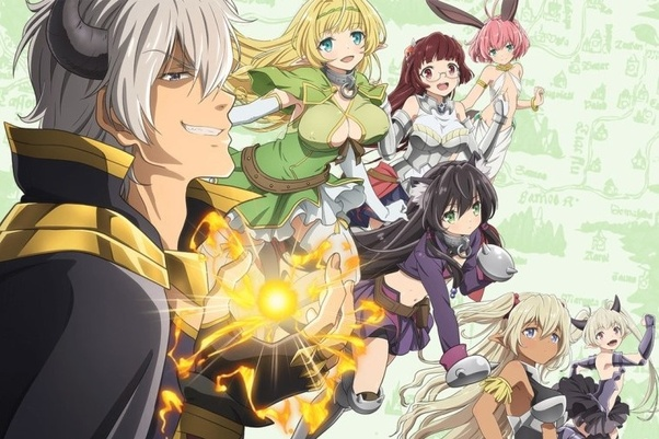 What are some great anime with an OP MC (I prefer anime with