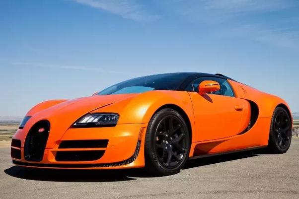which is faster, a bugatti or lamborghini? - quora