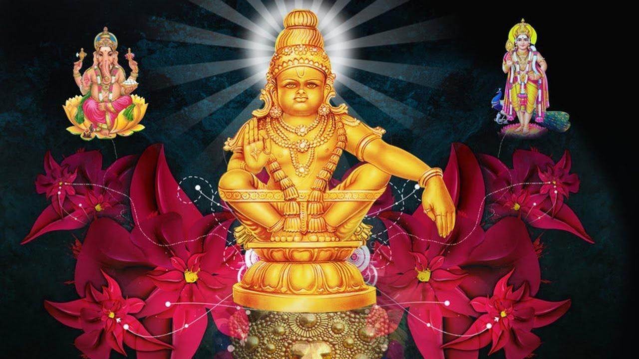 Ayyappan History Tamil Pdf