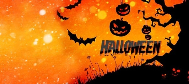 What is the history of Halloween? - Quora