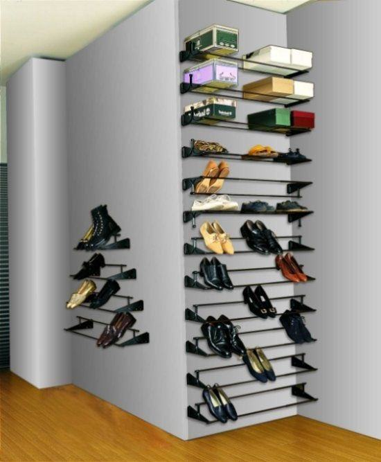 Beau What Is The Best Shoe Storage Solution For Approximately 45 Pairs Of Shoes  (we Are New Pair)?