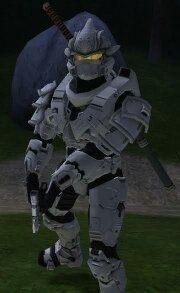 Halo Reach Cqb Helmet