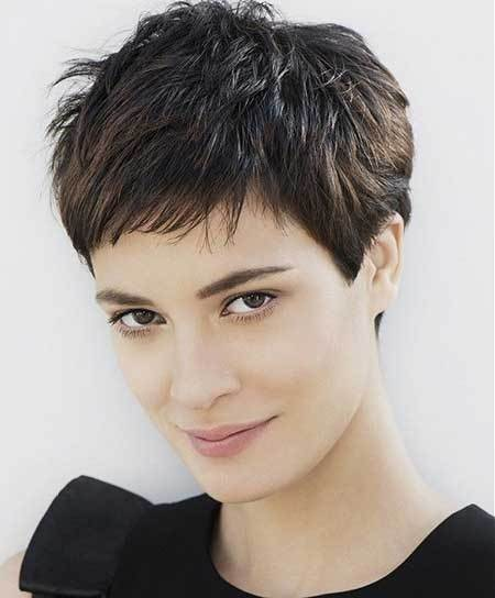 How Should I Cut My Hair As I Grow Out A Pixie Cut Quora
