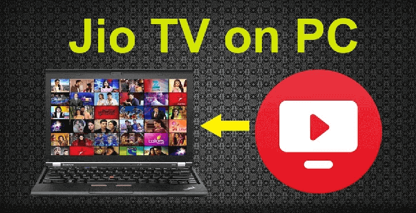How to watch JioTV on my laptop - Quora