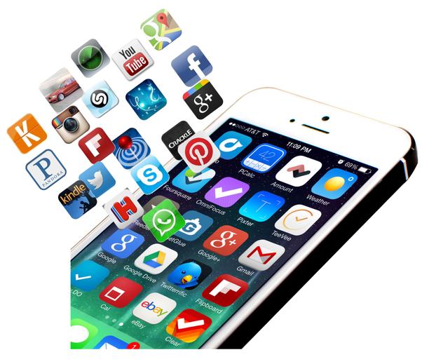 Are iOS apps the future of mobile development? - Quora