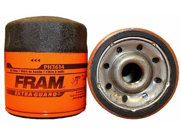 Which cars use a Fram PH-3614 oil filter? - Quora