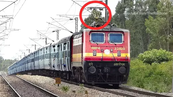 main qimg 6067aa8d810b32571454903903cba699 what is the reason behind using the rear pantograph regularly for