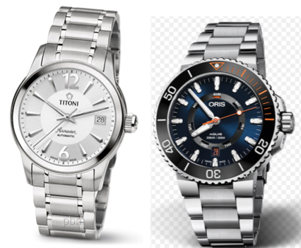 What less heralded watch brands are equal in quality or better than rolex quora for Watches better than rolex