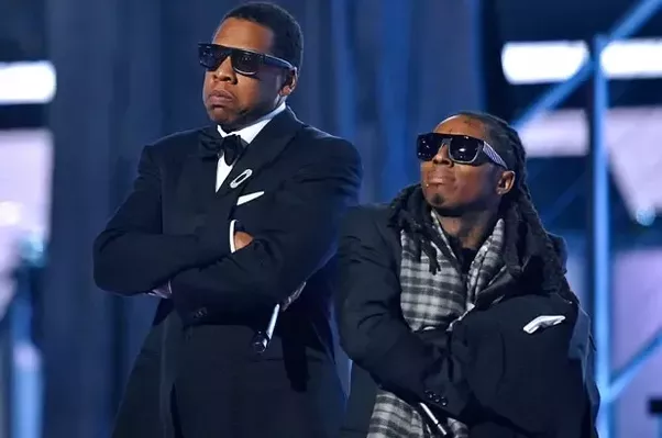 Whos better lil wayne or jay z quora whos better lil wayne or jay z malvernweather Images
