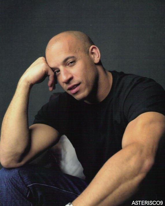 Is baldness attractive