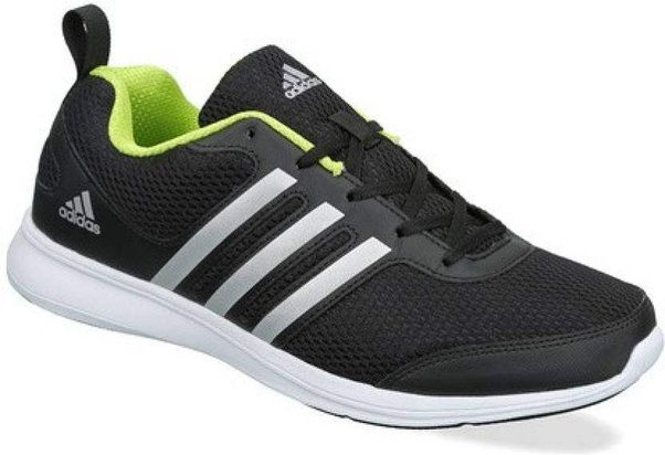 #10 Adidas Ezar 2.0 Running Shoes (Multicolor)