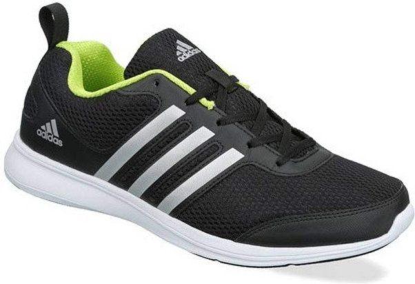 #1 Adidas Ezar 2.0 Running Shoes (Multicolor)