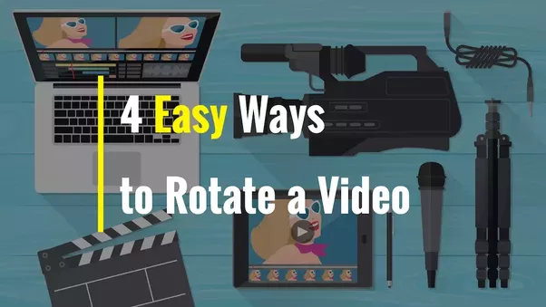 How to rotate a video quora we covered imovie animatron studio windows movie maker and vlc spoiler alert animatron studio is our favourite because it allows you to flip your ccuart Gallery
