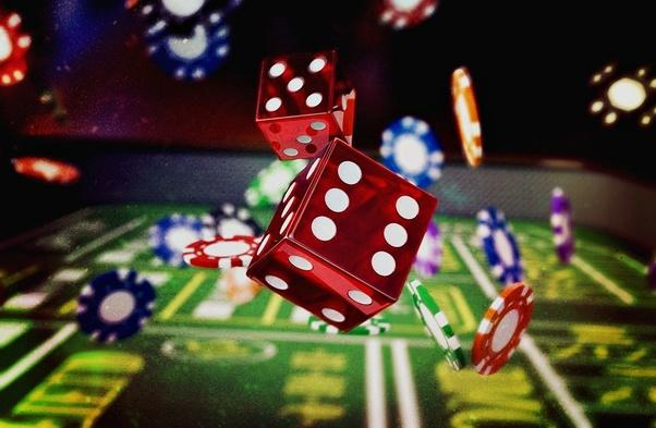 Online casino jobs in europe
