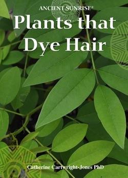 Is indigo powder a safe hair dye? - Quora