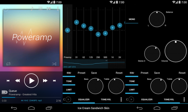 What Is Best Audio Player For Android Quora