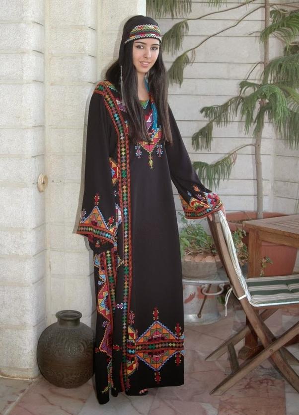Kako se oblačijo Sirijci - Quora-3700