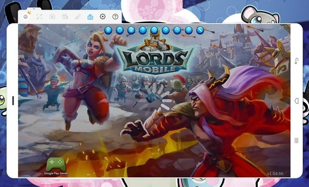 Which one is better, 'Clash of Clans' or 'Lords Mobile'? - Quora