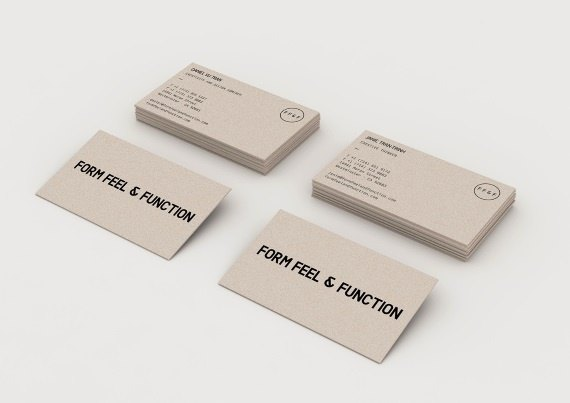 Design what are the most creative business cards you have ever come simple business cards you know what they say less is more a high quality card that isnt cluttered up with nonsense might leave a stronger impression colourmoves