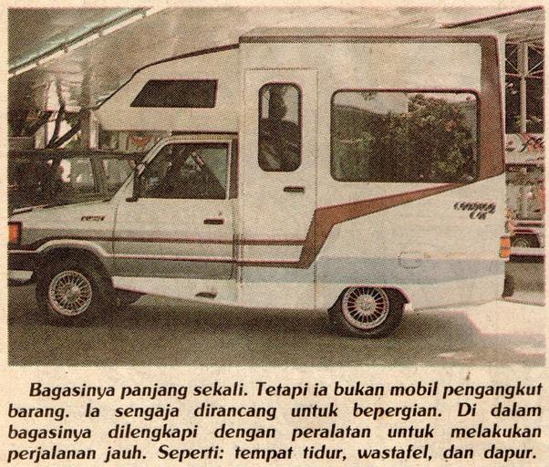 Bisakah Kijang Innova Dimodifikasi Jadi Camper Van Berapa Kira Kira Biaya Yang Perlu Dikeluarkan Untuk Modifikasi Berapa Lama Kira Kira Waktu Yg Diperlukan Untuk Keliling Indonesia Dengan Nyaman Quora