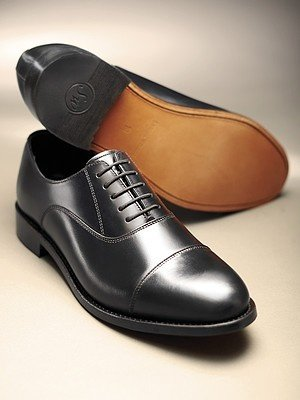 These Are The Most Common Formal Shoe That You Wear In Your Office Black Leather With Lace Called Oxford They Perfect For