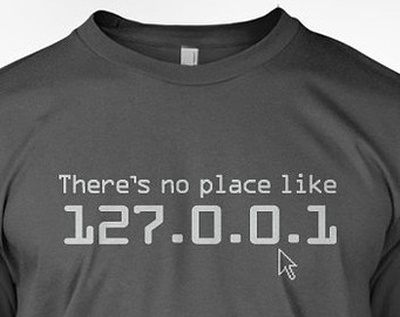 what would be the funniest code to print on a t shirt for