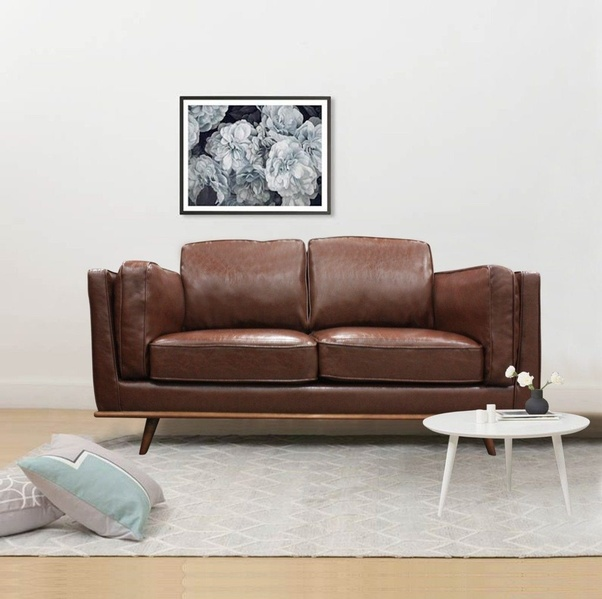 Groovy Furniture Where Can I Get A Huge Rich Leather Couch Quora Bralicious Painted Fabric Chair Ideas Braliciousco