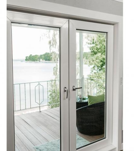 How To Install A Sliding Patio Door And Why Does The Entire Frame