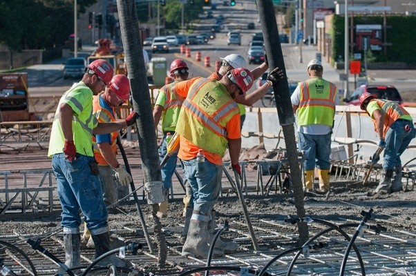 Road Construction Jobs Long Island