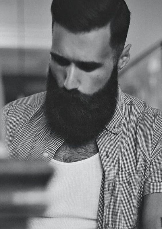 Fastest Way To Grow A Beard Naturally