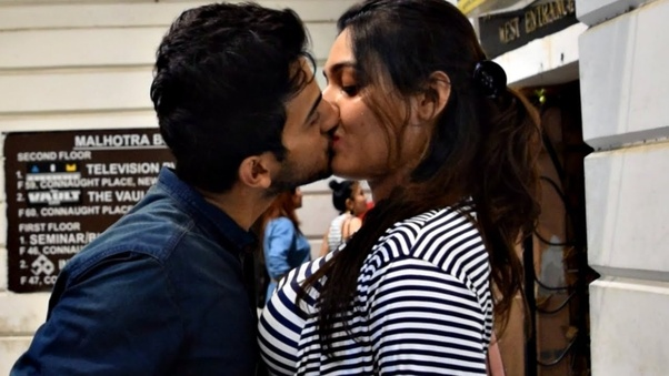 Is Kissing In Public In India A Criminal Offence I Know
