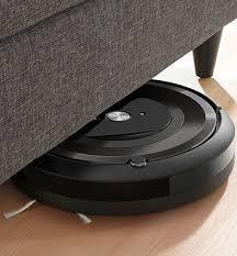 Do The Irobot Roomba Vacuums Work On
