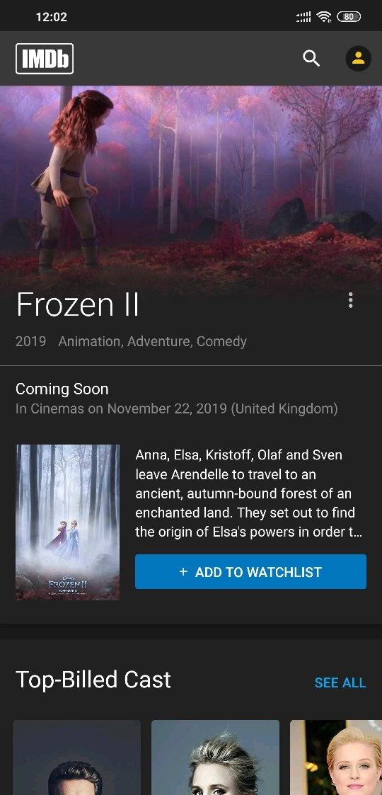 Can I Watch Frozen 2 2019 Online On Netflix Vudu Disney
