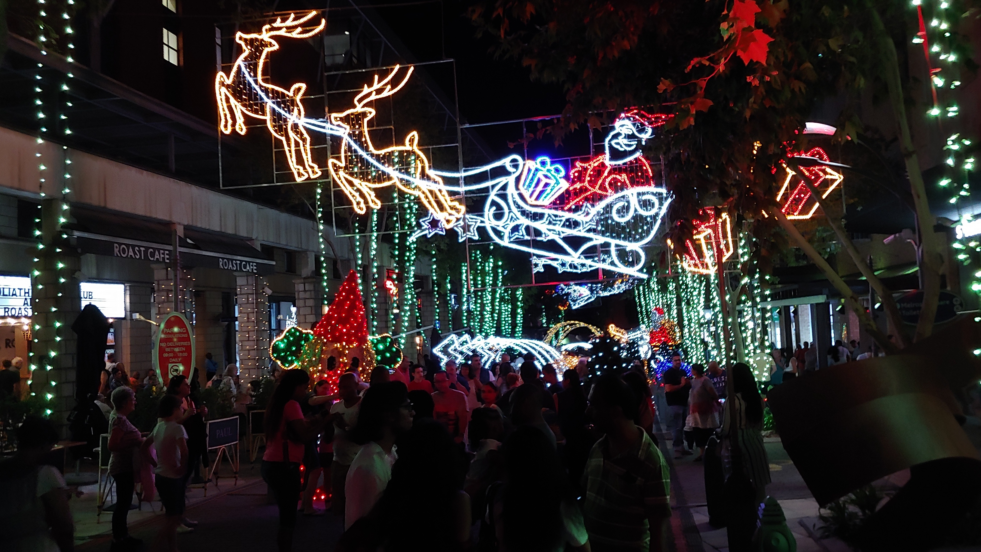Christmas Traditions In South Africa.Is Christmas Dying Quora