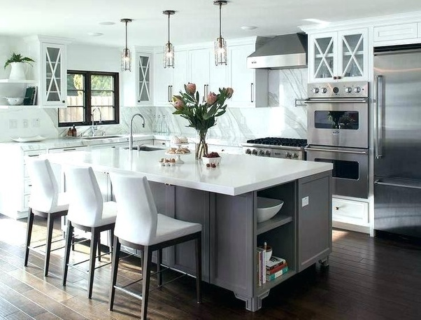 How To Plan My Kitchen Layout And Give Home A Great