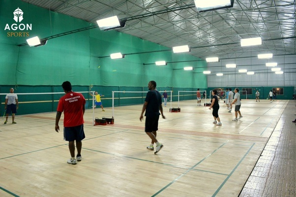 Where Can I Play Badminton In Bangalore Quora