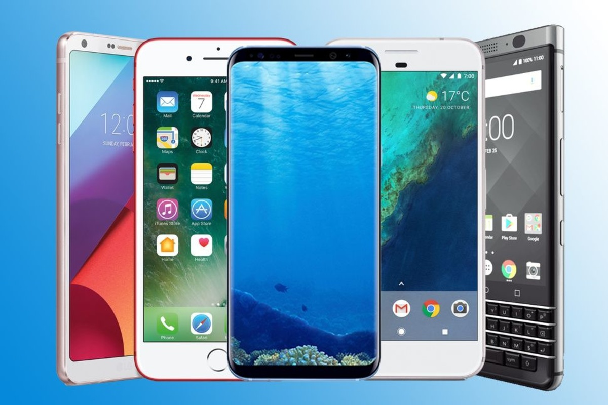 Which phone is best right now? - Quora