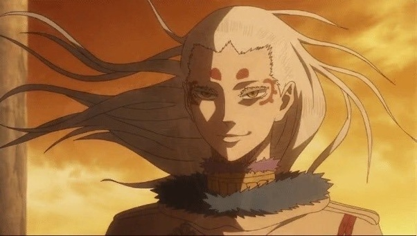 Was There Any Villain You Agreed To With More Than With The Hero In Black Clover Quora Tv anime black clover official site (japanese). hero in black clover quora