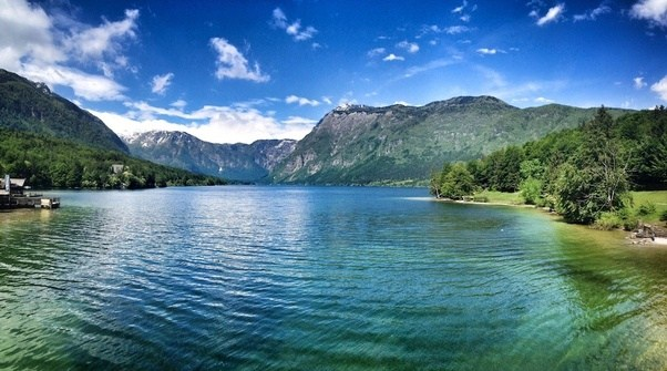 What Are The Famous Landmarks In Slovenia Quora