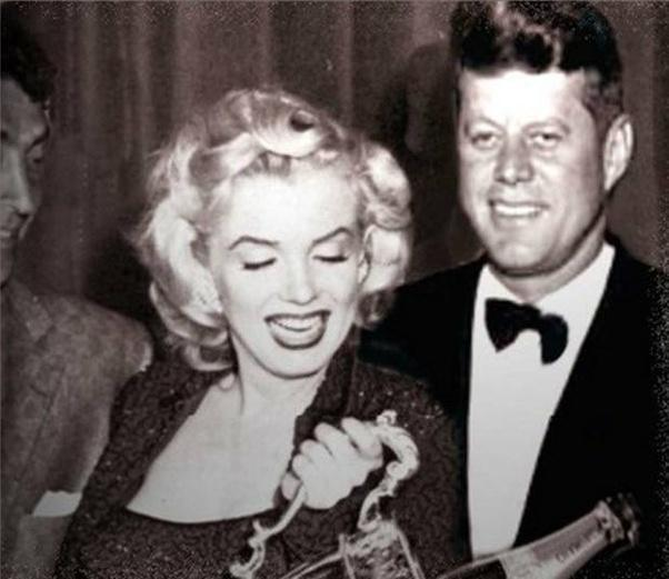 Image result for norma jean jfk