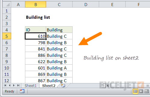 How To Pull Data From One Sheet To Another In Excel Based On A