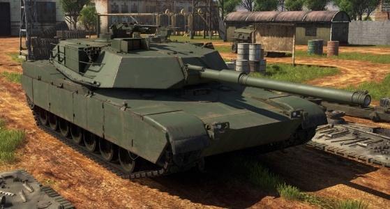 best war thunder tank
