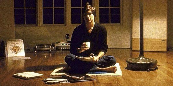 Why Did Steve Jobs Like To Walk Barefoot Quora